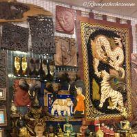 Patpong Night Market 4/18 by Tripoto