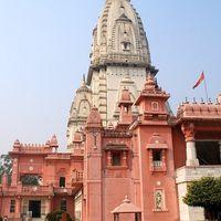 New Vishwanath Temple 2/2 by Tripoto