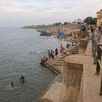 Assi Ghat 5/35 by Tripoto