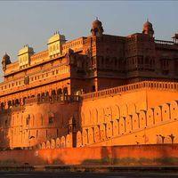 Junagarh Fort 2/13 by Tripoto