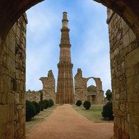 Qutub Minar 5/107 by Tripoto