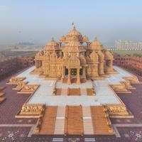 Swaminarayan Akshardham 3/8 by Tripoto