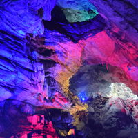 Borra Caves 4/39 by Tripoto