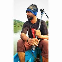 C S Prasanjit Kumar Travel Blogger