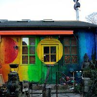 Freetown Christiania 3/3 by Tripoto