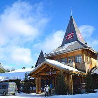 Santa Claus Village 2/8 by Tripoto