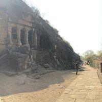 Pandavleni Caves 3/4 by Tripoto