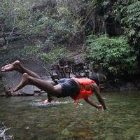 Nagalapuram Water Falls 5/57 by Tripoto