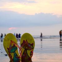 Diveagar Beach 4/32 by Tripoto