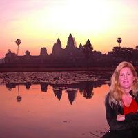 Angkor Wat 2/10 by Tripoto
