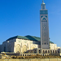 Hassan II Mosque 2/8 by Tripoto