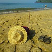 Bogmalo Beach 2/17 by Tripoto