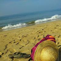 Bogmalo Beach 3/17 by Tripoto