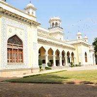 Chowmahalla Palace 5/47 by Tripoto