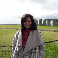Shalini Rai Travel Blogger