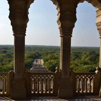 Vijay Vilas Palace 5/24 by Tripoto