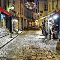 Place du Tertre 4/4 by Tripoto