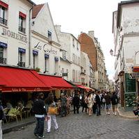Place du Tertre 2/4 by Tripoto