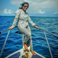 Sindhu Travel Blogger
