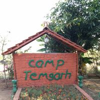 Camp Temgarh 2/8 by Tripoto