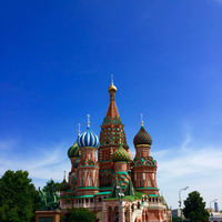 St. Basil's Cathedral 3/6 by Tripoto