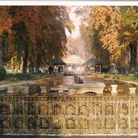 Nishat Mughal Gardens 3/9 by Tripoto