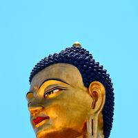 Buddha Dordenma 4/6 by Tripoto