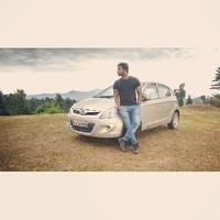 Anurag Thakur Travel Blogger