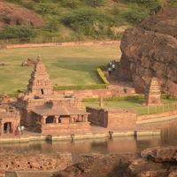 badami bhootnath temple 2/4 by Tripoto
