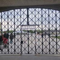 Dachau Concentration Camp Memorial Site 3/4 by Tripoto
