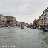 Grand Canal 4/4 by Tripoto