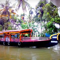 Allepy Backwaters 5/14 by Tripoto