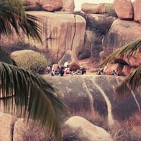 The Hampi Island 2/7 by Tripoto