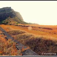 Rajgad Fort 3/5 by Tripoto