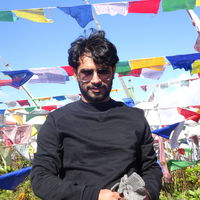 Wandering Jatin Travel Blogger