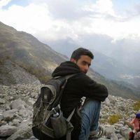 Mohit Mehta Travel Blogger