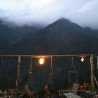 Kheerganga - Sunshine Himalayan Camp 5/42 by Tripoto