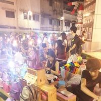 The Night Market ถนน ช้างคลาน Chiang Mai Thailand 3/5 by Tripoto