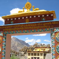 Dhankar Monastery 5/41 by Tripoto