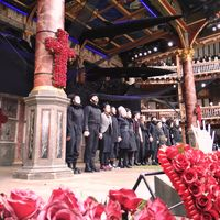Shakespeare's Globe 2/2 by Tripoto