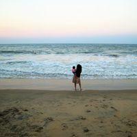 Shriranjani Rao Travel Blogger