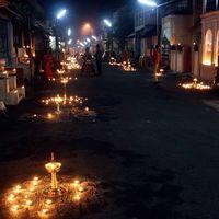 Sree Padmanabhaswamy Temple 5/11 by Tripoto