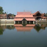 Ambalapuzha Sree Krishna Temple 3/6 by Tripoto