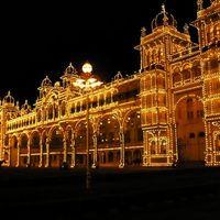 Mysore Palace 3/17 by Tripoto