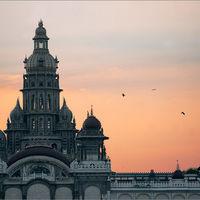 Mysore Palace 4/17 by Tripoto
