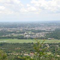 Chamundi Hill 4/20 by Tripoto