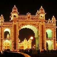 Mysore Palace 2/17 by Tripoto