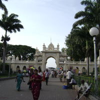 Mysore Palace 5/17 by Tripoto