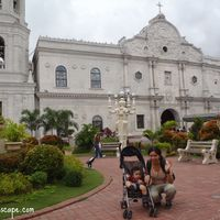 Cebu Metropolitan Cathedral 2/2 by Tripoto
