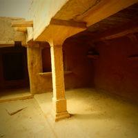 Khaba Fort 2/7 by Tripoto